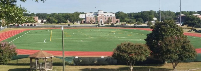 Corry Station Sports Field
