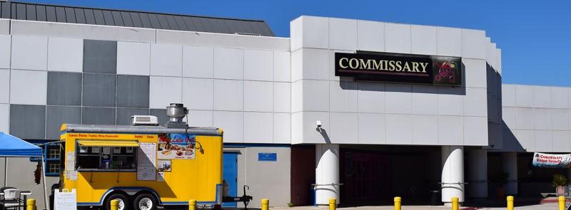 mayport commissary