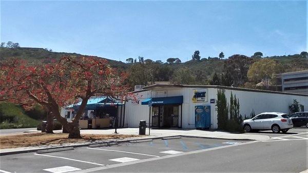 Autoport Point Loma