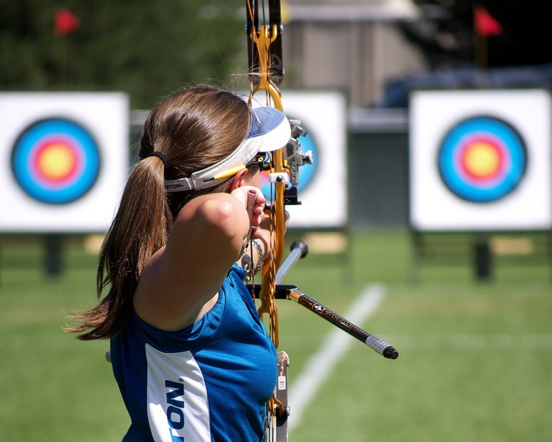 archery-health-benefits