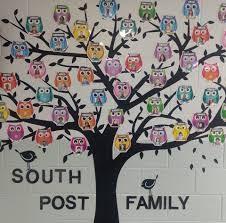 South Post Child Development Center- Fort Belvoir-art