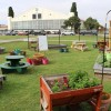 Child and Development Playground in Universal, Texas