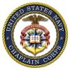 US Navy Chaplain Corps