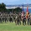 Presidio Of Monterey-staff