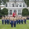 Marine Barracks, Washington, D.C-ceremony