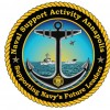 NSA Seal in Annapolis, U.S