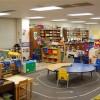 Child Development Classroom in Texas, San Antonio