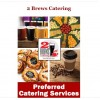 2 brews catering