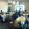 Gathering in Mayport Jacksonville, Florida