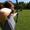 Skeet, Trap & Archery Range-NAS Oceana-archery