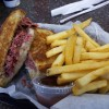 Bogeys Fries and Sandwich in Jacksonville, Florida