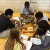 Teen resilience program