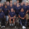 Navy wounded Warrior