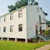 fort chaffee-office