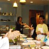 EFMP Member Cooking Class in El Paso, Texas