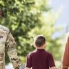 Parent Outreach in Texas, Fort Hood