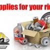 Auto Hobby Shop Supply