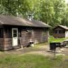 Birch Lake Cabin Lodge in Eielson, Alaska