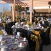 Outdoor Conference in El Paso, Texas