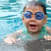 Kiddie Pool in Manama, Bahrain