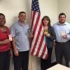 Oveta Culp Staff in in Texas, Fort Hood