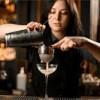 Azure Restaurant and Bar-bar