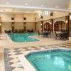 Hampton Inn & Suites Saratoga Springs Downtown-indoor pool