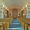 Base Chapel in Jacksonville, Florida