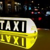 Jess Express Taxi Services- Bremerton- taxi sign