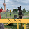 Dog Parks in Kentucky, Fort Campbell