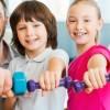 Family Fitness in Rota, Spain