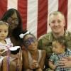 Family Readiness  in El Paso, Texas