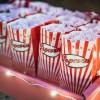 Popcorn in Rota, Spain