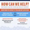 Navy Housing Service Center-NSA Bethesda assistance