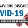 Covid-19 virus in Sasebo, Japan