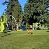 Children Recreational Park in Bremerton, Washington