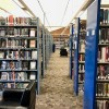 Grandstaff Book Shelves in Tacoma, Washington State