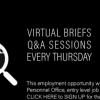 EAP Virtual Job Fair in Eielson, Alaska