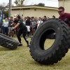 Warrior Fitness Competition in Texas, San Antonio