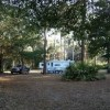 crooked river state park RV