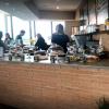 Cafe Counter in Norfolk, Virginia