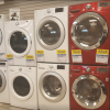 Washer and Dryer machine in Jacksonville, Florida