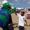 Community Center -NAS Oceana-turtle