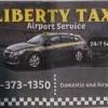 Liberty Taxi