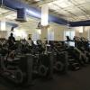 Flight Line Fitness Center Oceana threadmill