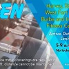 Fitness Center Expanded Openings Banner in Texas, Fort Hood