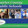 Charles County Public School - parent handbook