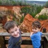 Providence Canyon State Park explore Georgia