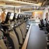 West Loch Fitness Center-JB Pearl Harbor- Hickam-threadmill