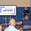SLO talk in Mayport, Jacksonville, Florida